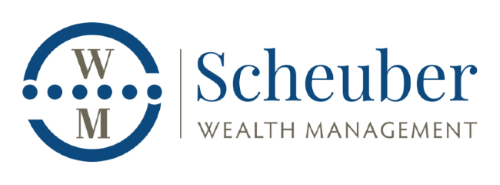Catherine Stahl Scheuber, CRPC®Chartered Retirement Planning CounselorLPL Financial Advisor
